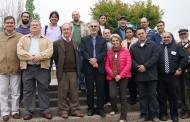 Curso de entrenamiento para profesionales latinoamericanos del sector nuclear