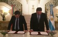 CNEA e INFN firman memorando de entendimiento