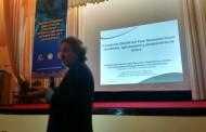 El FORO presenta en el Simposio de Cusco los resultados del proyecto Competencias de Reguladores en el Área Nuclear