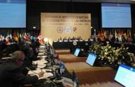 IPEN y la Seguridad Física Nuclear en la V Reunión de Ministros en Materia de Seguridad Pública de las Américas