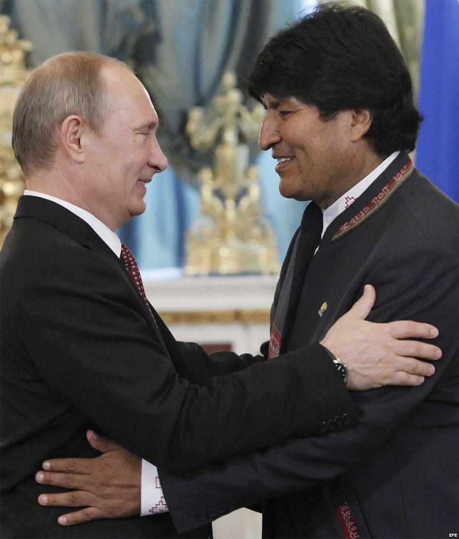 Rosatom presentó nuevas tecnologías nucleares en Bolivia