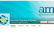 La ARN lanzó su página en Facebook