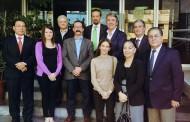 Segundo encuentro anual del Comité Técnico Ejecutivo del FORO