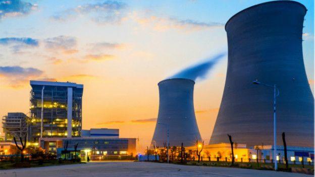 OIEA: 10 nuevos centrales nucleares arrancaron en 2015