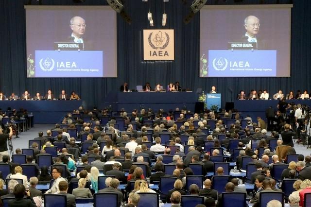 Oportunidades profesionales en el OIEA: videoconferencia online
