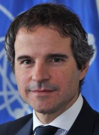 Entrevista con el embajador Rafael Grossi