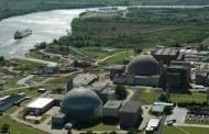 Peña y Aranguren visitaron el Complejo Nuclear Atucha
