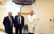 OIEA: Cooperación con Uruguay enfocada a la salud