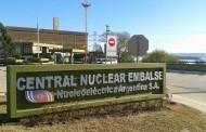 AVANCES EN LA CENTRAL NUCLEAR EMBALSE