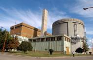 Histórica llegada de los nuevos generadores de vapor a Embalse