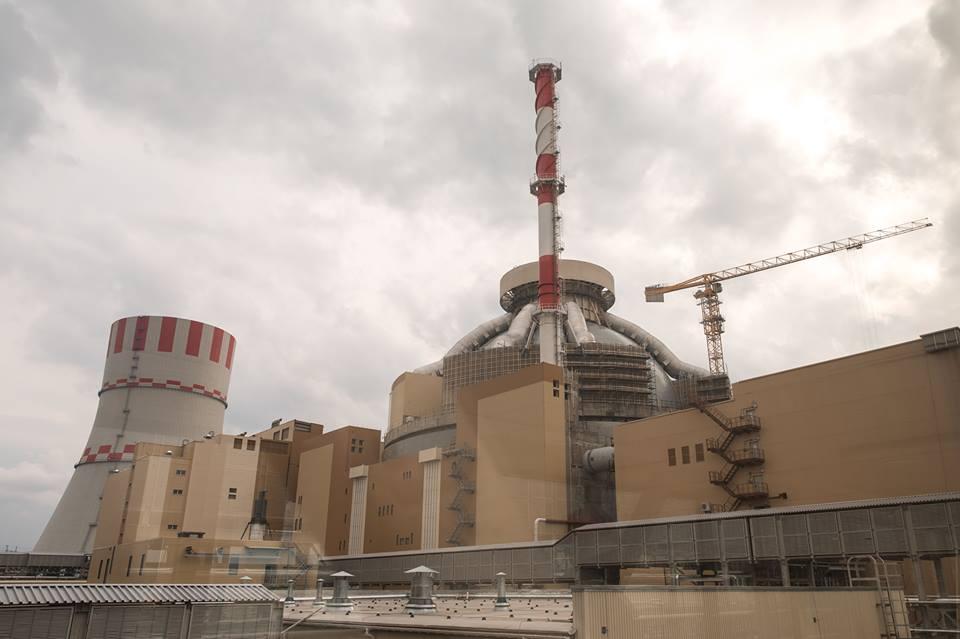 """""""¿Cuáles son las diferencias entre los reactores de segunda y tercera generación?"""""""
