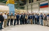 Hito nuclear en Novovoronezh: Se conectó a la red el reactor nuclear más moderno y potente de Rusia