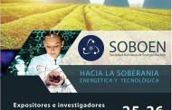 BOLIVIA: PRIMER CONGRESO NUCLEAR