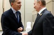 G-20: acercamiento ruso-argentino