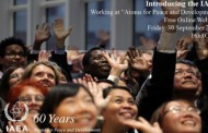 Videoconferencia el 30 de septiembre sobre oportunidades laborales en el OIEA