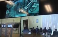 Experimentos virtuales en el RA-6