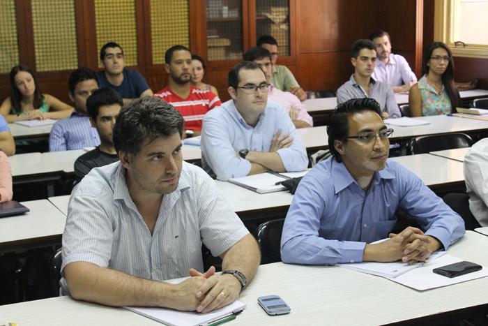 El OIEA ofrece becas para las carreras de especialización de la Autoridad Regulatoria Nuclear