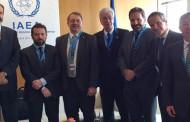 La CNEA presente en la 60° Conferencia General OIEA