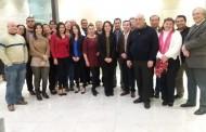Autoridad Reguladora de Uruguay: taller sobre infraestructura del sector regulador y curso de seguridad radiológica en medicina.