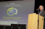 CNEA participó en el IFNEC