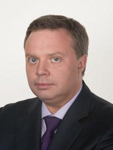 Kirill Komarov. Foto: Rosatom