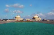 India: unidad 2 de Kudankulam llega al 100% de potencia