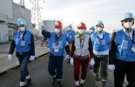 Expertos rusos en la central nuclear de Fukushima Daiichi