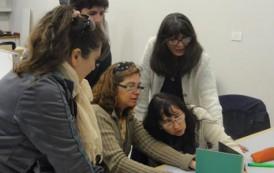 CNEA capacita docentes en Bariloche