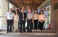 Reunión del Comité Técnico Ejecutivo del FORO
