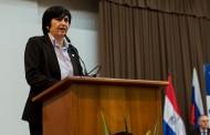 """""""Contar con un irradiador de alimentos en Paraguay marcaría una gran diferencia"""""""