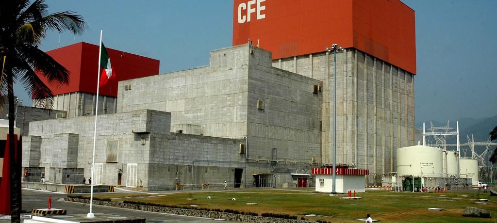 Perspectivas de la energía nuclear en México