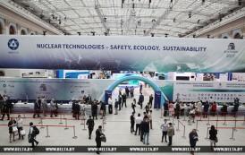 Concluyó con éxito la Atomexpo 2017