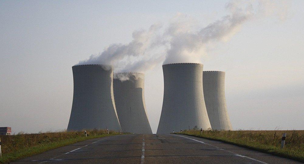 Rosatom construye reactor de una central nuclear china en tiempo récord