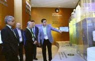 El director del OIEA destaca el rol de la energía nuclear en la Expo de Astaná