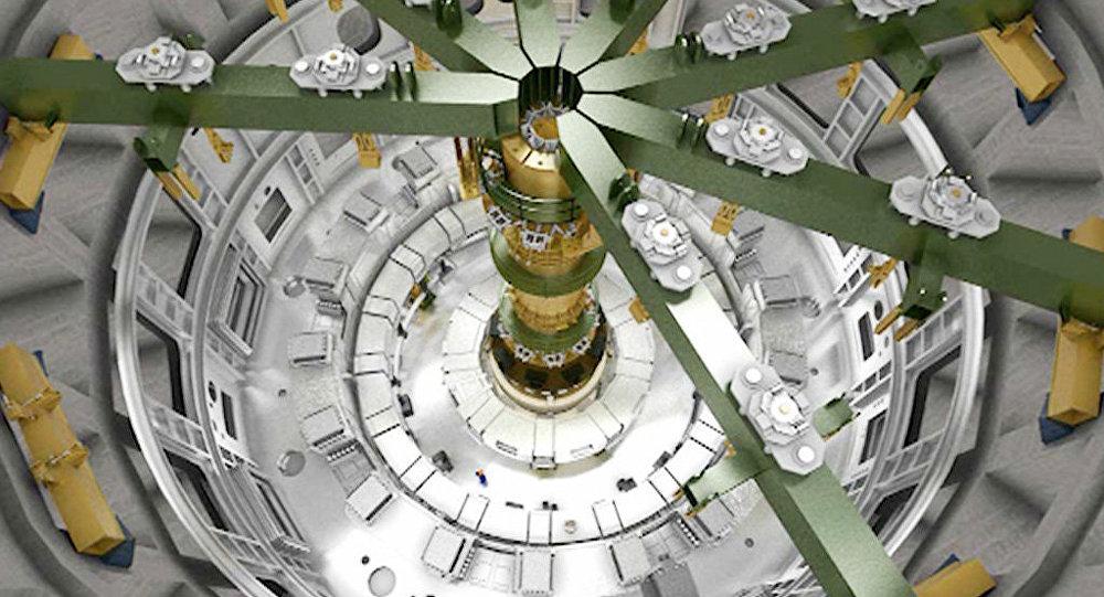 Rusia, uno de los principales baluartes del proyecto del reactor termonuclear en Francia