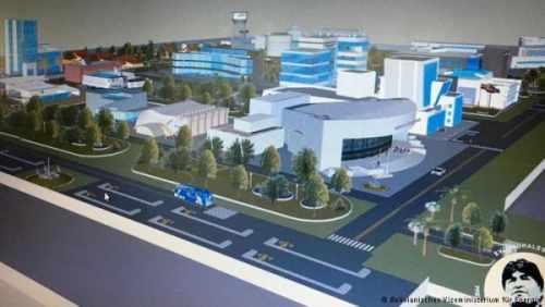 BOLIVIA: ABEN explicó los beneficios del centro de investigación nuclear en la Expo Aladi 2017