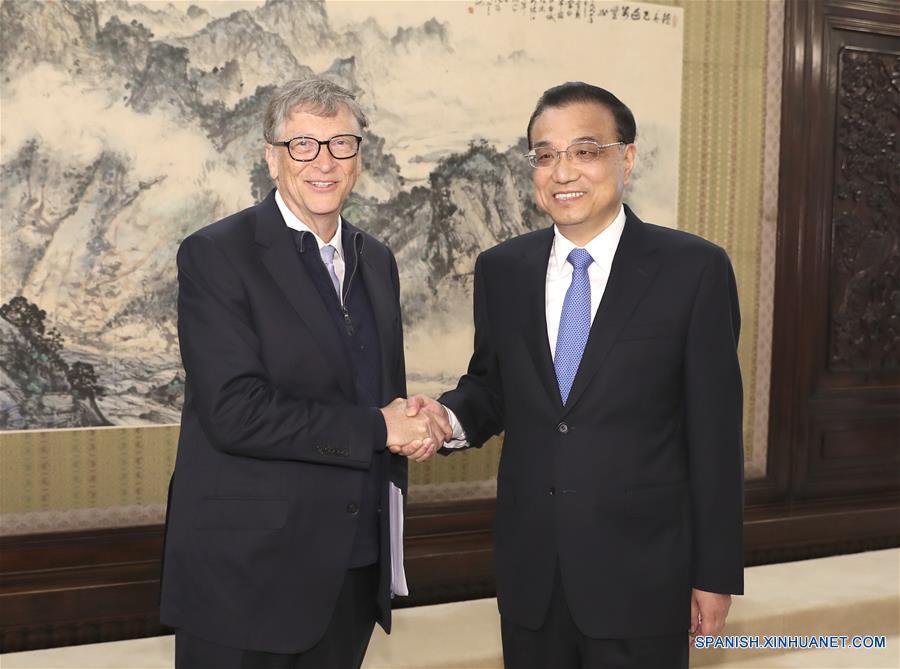 China pide cooperación más firme con EEUU en tecnología de energía nuclear de próxima generación