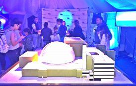 NUCLEOELÉCTRICA ARGENTINA PRESENTE EN EXPO ZARATE 2017