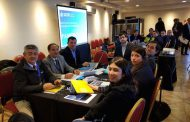 Encuentro Bilateral, Chile-Argentina, de respuesta ante amenazas y emergencias radiológicas