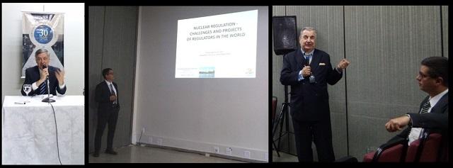 El FORO participó en la Conferencia RADIO 2017 – Goiânia 30 Años Después