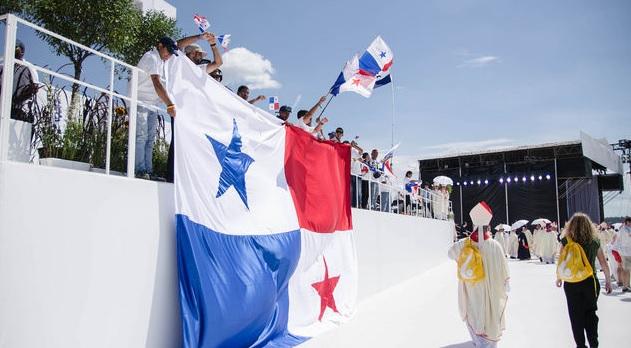 El OIEA asesorará a Panamá para la JMJ 2019