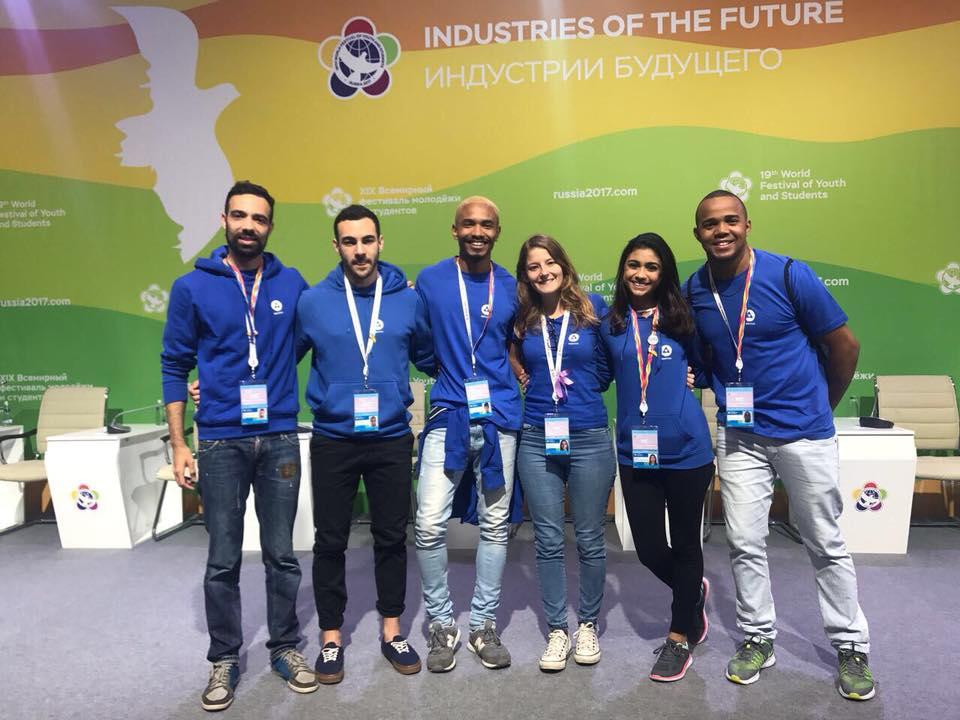 Un Festival para los jóvenes, una industria nuclear para el futuro