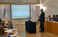 CNEA lidera un encuentro de ARCAL sobre plantas de irradiación