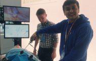 Universitarios bolivianos visitaron Rusia para conocer tecnología de medicina nuclear