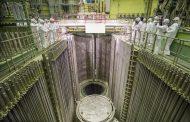 Leningrado 2: se completó el montaje del reactor de la unidad 1
