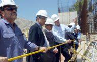 El Director General Adjunto del OIEA visita Argentina