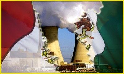 México y la ampliación de su plan nuclear