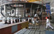 Rusia y Jordania firman un memorándum para construir pequeños reactores nucleares
