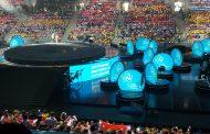 Repercusiones sobre el XIX Festival Mundial de la Juventud y los Estudiantes