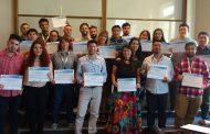 22 alumnos finalizaron el Curso Básico de Protección Radiológica de la ARN de Argentina
